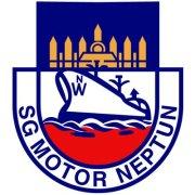 Logo der SG Motor Neptun